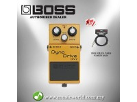 Boss DN-2 Guitar Multiple Effects Pedal (DN2 / DN 2)