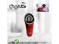 CHERUB DT-20 Infrarad Drum Tuner USB Recharged Digital Tuner