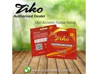 Ziko DAG 011 Acoustic Guitar String Set