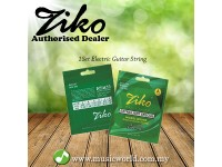 ZIKO DEG 009 1 Set Extra Light Electric Guitar Strings 009-042