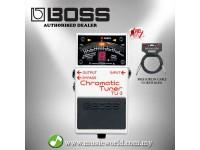 Boss TU-3 Chromatic Tuner Effects Pedal (TU3 / TU 3)