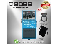 BOSS PS-5 Super Shifter Guitar Effect Pedal (PS5 /PS-5)