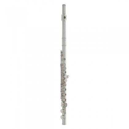 Yamaha YFL-372H Intermediate Flute E Mechanism (YFL372H YFL 372H)