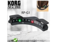 Korg Rimpitch RP-G1 Acoustic Guitar Tuner Sound hole (RPG1 / RP G1)