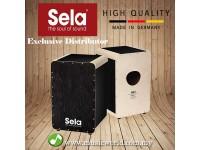 Sela® Wave Black Pearl SE023