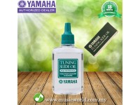 YAMAHA Tuning Slide Oil Synthetic Oil