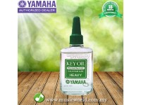 YAMAHA Key Oil Heavy Key Oil for Flute Clarinet Saxophone Oboe Bassoon (Heavy)
