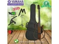 YAMAHA SLG200S Steel String Silent Guitar (SLG 200S / SLG 200 S)