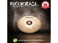 "Istanbul Agop cymbals Alchemy 10"" Splash Drum Set Drum Kit Cymbal"