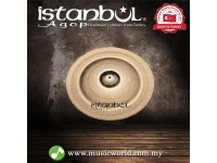 "Istanbul Agop cymbals Alchemy 14"" China Drum Set Drum Kit Cymbal"