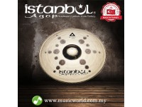 Istanbul Agop Xist ION cymbals 12'' Splash Drum Set Drum Kit Cymbal