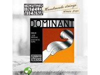 Thomastik-Infeld 135B Dominant Violin Strings Complete Set With Chrome Steel Ball End