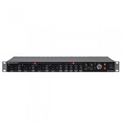 Steinberg UR816C 16X16 USB Type C Audio Interface with Cubase AI and Cubasis LE (UR816)