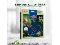 Alice A609C Colorful Electric Bass Strings Colorful Nickel 4 Strings