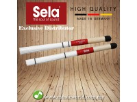 Sela SE 036 Cajon Brush 250 Pair Professional Cajon Brush