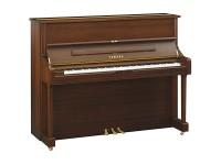 YAMAHA U1H WN UPRIGHT PIANO REFURBISHED PIANO USED PIANO