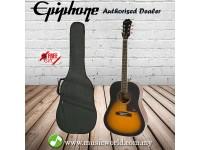 Epiphone AJ-220S Acoustic Guitar Vintage Sunburst (AJ220)