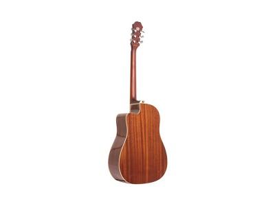 Epiphone AJ-220SCE Acoustic Electric Guitar Vintage Sunburst (AJ220)