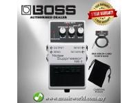 Boss NS-2 Noise Suppressor Guitar Pedal (NS2 / NS 2)