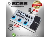 Boss GT-1B Bass Effects Processor Guitar Pedal (GT1B / GT 1B)