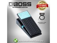 BOSS FV-50H Volume Pedal GUITAR PEDAL (FV50H / FV 50H)