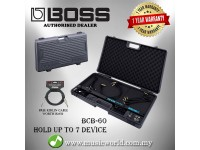 Boss BCB-60 Pedal Board Guitar Effect Case (BCB60 / BSB 60)