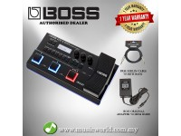 Boss GT-1 Guitar Effects Processor (GT1 / GT 1)