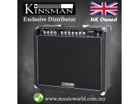 Kinsman KG70FX 70 W Guitar Amplifier With DSP FX Guitar Amp
