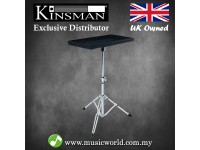 Kinsman KPT01 Percussion Table Orchestra Percussion Storage Table