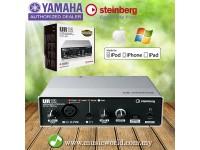 Yamaha Steinberg UR12 Audio Interface 2 X 2 USB Recording Interface Microphone