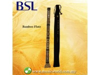 BSL Bamboo Flute G key Handmade Bamboo Flute Clarinet Traditional Chinese Instrument