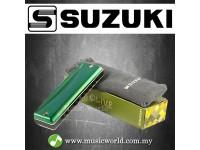 Suzuki C-20 10 Hole Diatonic Harmonica Deluxe Harp (C20 C 20)