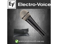Electro-Voice PL24 PL Wired Vocal Microphone Dynamic Handheld Vocal EV Mic PL 24