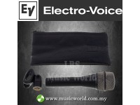 Electro-Voice PL80a Dynamic Microphone High Performance Dynamic EV Mic (PL 80A)