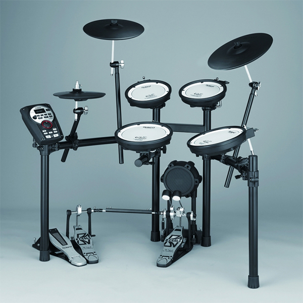 Digital Drums