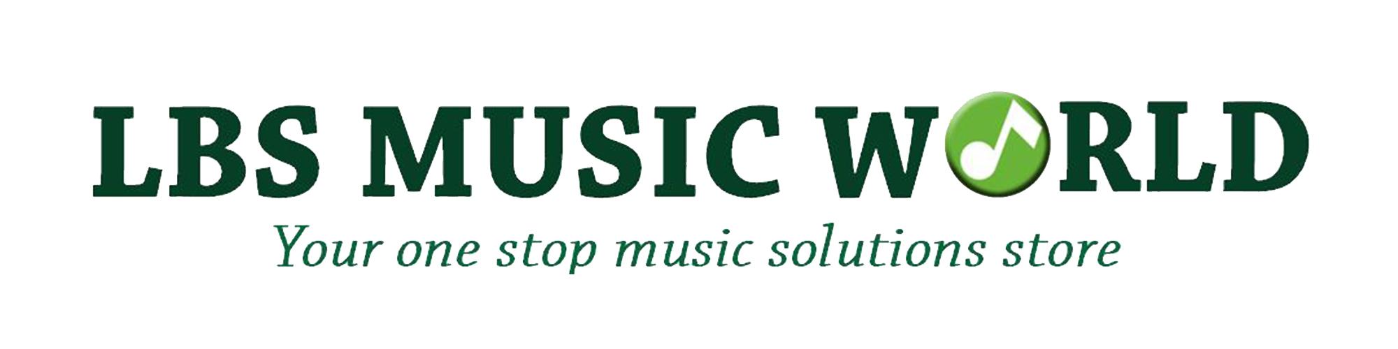LBS MUSIC WORLD